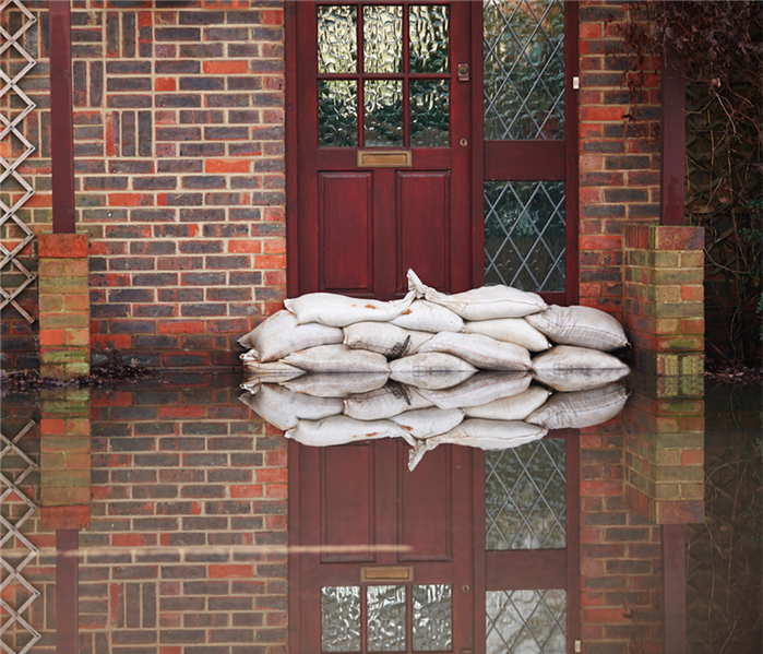 Commercial Why Sand Bags May Not Be the Ideal Flood Deterrent