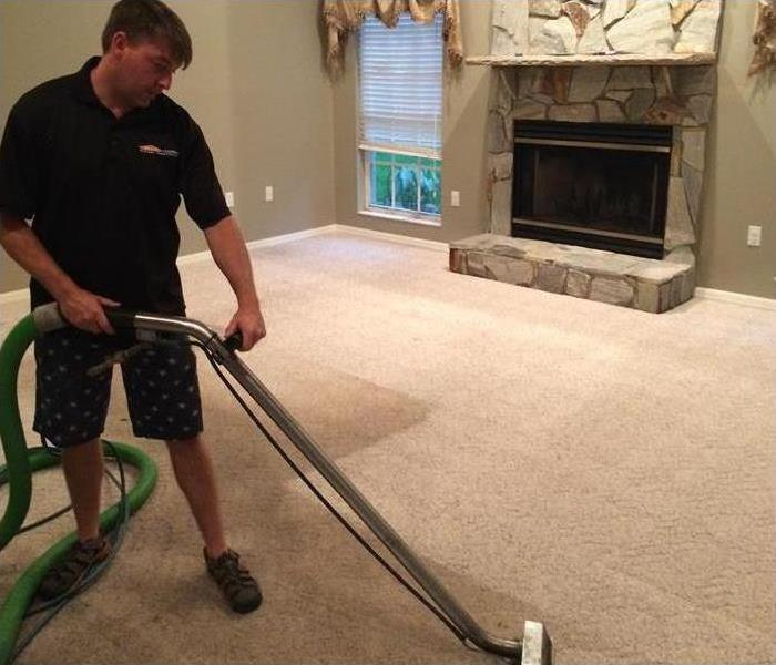 Cleaning Should You Consider Professional Carpet Cleaning? | SERVPRO® of North Thornton and Brighton
