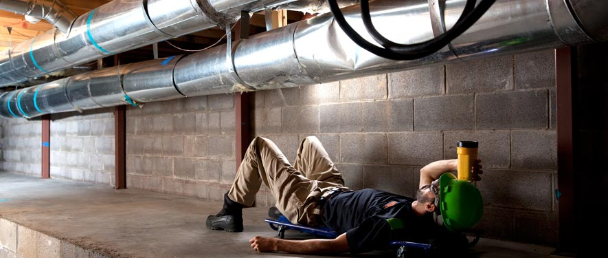 Thornton, CO airduct cleaning
