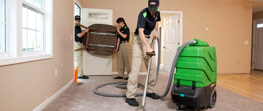 Thornton, CO residential restoration cleaning